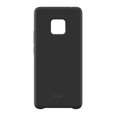 HUAWEI MATE 20 PRO SILICONE CAR CASE  Default image