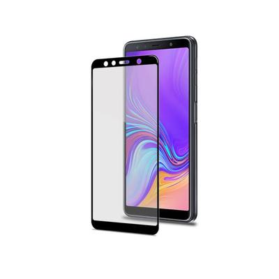 CELLY VETRO PROT. BORDI COLORATI PER GALAXY A7 (2018)  Default image