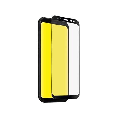 SBS ACCESSORI TELEFONICI Full Cover Glass Screen Samsung Galaxy A8 2018  Default image