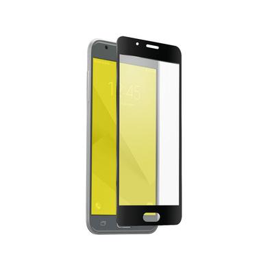 SBS ACCESSORI TELEFONICI GLASS SCREEN PROTECTOR FULL COVER SAMSUNG J7 2017  Default image