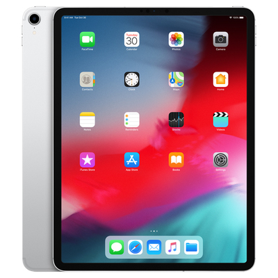 "APPLE iPad Pro (12.9"") Wifi + Cellular 256GB - MTJ62TY/A  Default image"