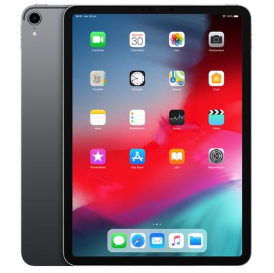 "APPLE iPad Pro (11"") Wifi + Cellular 512GB - MU1F2TY/A  Default image"