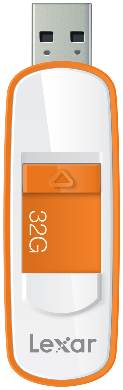 LEXAR JUMPDRIVE S75 32GB  Default image