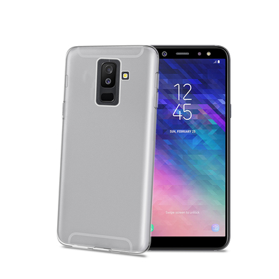 CELLY GELSKIN738 COVER GALAXY A6+ (2018)  Default image