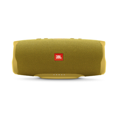 JBL JBL CHARGE 4 YELLOW  Default image