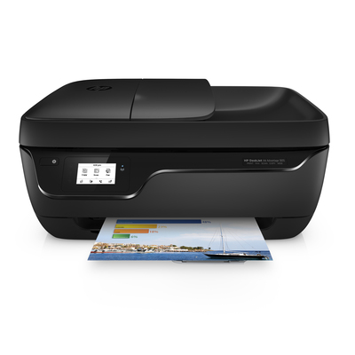 HP HP OFFICEJET AIO 3835  Default image