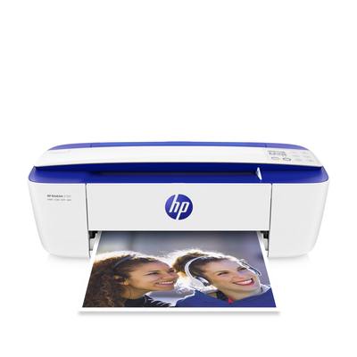 HP HP DESKJET AIO 3760  Default image