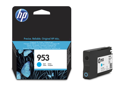 HP HP INK 953, CIANO  Default image