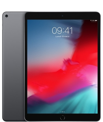 """APPLE iPad Air 10.5"""" Wi-Fi 64GB MUUJ2TY/A  Default image"""