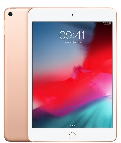 APPLE iPad mini Wi-Fi 256GB  Default image