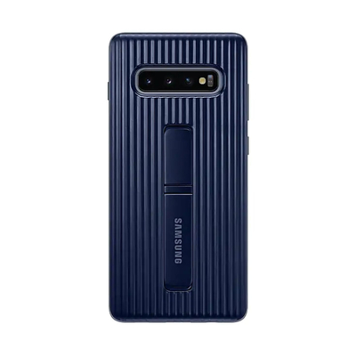 SAMSUNG PROTECTIVE STANDING COVER BLACK GALAXY S10+  Default image