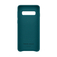 SAMSUNG LEATHER COVER GREEN GALAXY S10  Default thumbnail