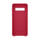 SAMSUNG LEATHER COVER RED GALAXY S10  Default thumbnail