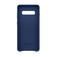 SAMSUNG LEATHER COVER NAVY GALAXY S10+  Default thumbnail