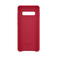 SAMSUNG LEATHER COVER RED GALAXY S10+  Default thumbnail