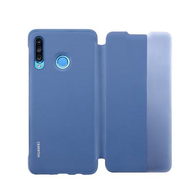 HUAWEI P30 LITE VIEW SMART COVER BLUE  Default image