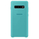 SAMSUNG SILICONE COVER GREEN GALAXY S10+  Default thumbnail