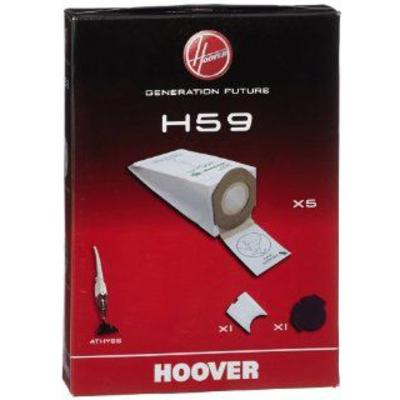 Accessori Pulizia Casa - HOOVER H59 Athyss  Trony.it