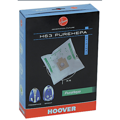 HOOVER FREESPACE H63  Default image
