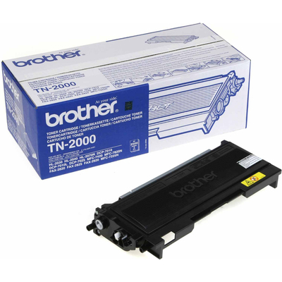 BROTHER TN-2000  Default image