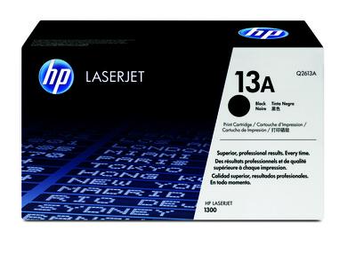 HP Q2613A - TONER 13A, NERO  Default image