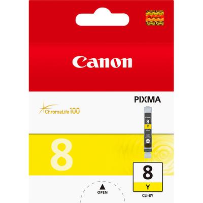 CANON CLI-8Y  Default image