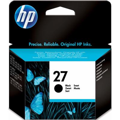 HP 27  Default image