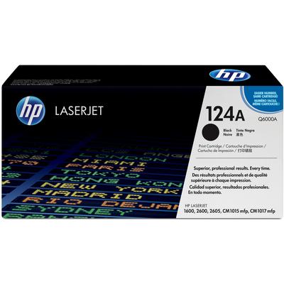 HP 124A  Default image