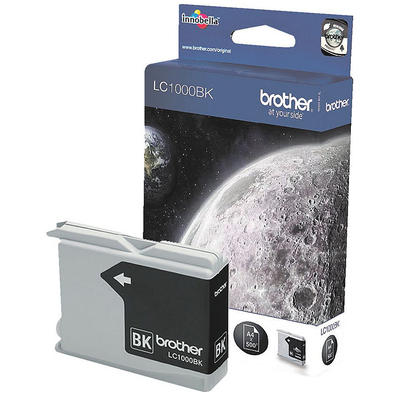 BROTHER LC1000BK  Default image