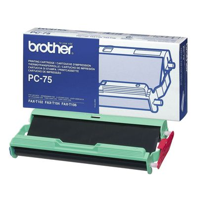 BROTHER PC75             Default image