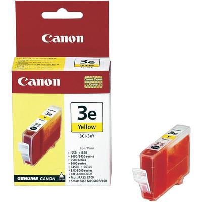 CANON BCI-3e Y  Default image
