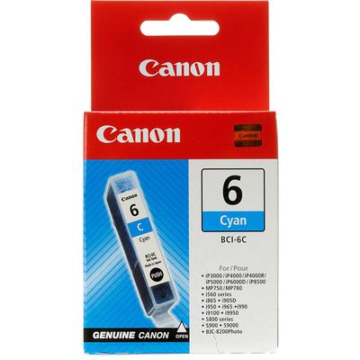 CANON BCI-6C  Default image