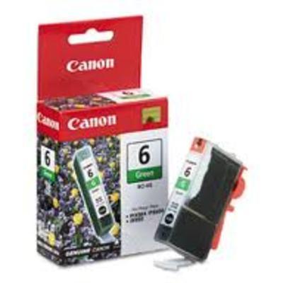 CANON BCI-6 VERDE            Default image