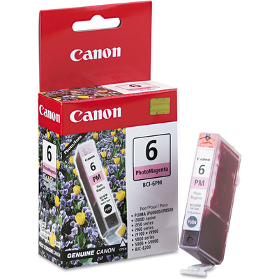 CANON BCI-6PM  Default image