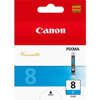 CANON CLI-8C  Default image
