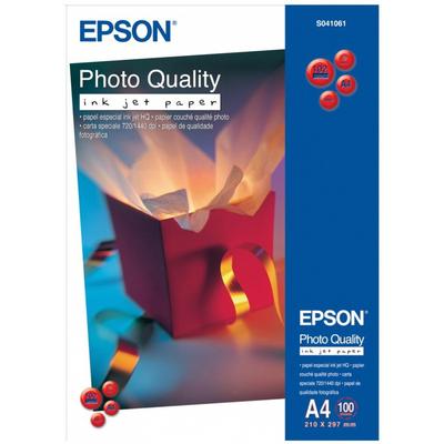 EPSON Photo Quality Ink Jet Paper  Default image