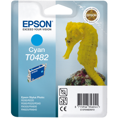 EPSON T0482 Cavalluccio marino  Default image