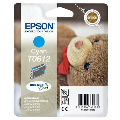 EPSON C13T06124020  Default image