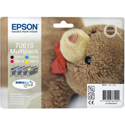 EPSON T0615 Orsetto  Default image
