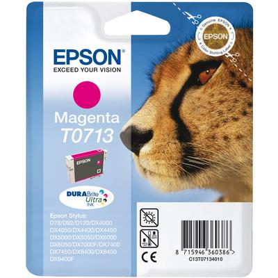 EPSON T0713 Ghepardo  Default image