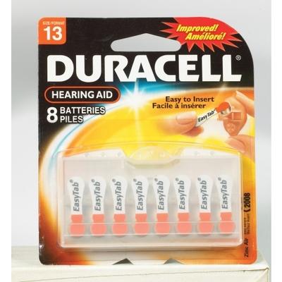 DURACELL DUDA13  Default image
