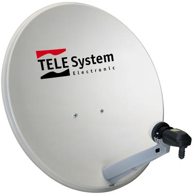 TELESYSTEM PE60 FE  Default image
