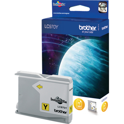 BROTHER LC970Y  Default image