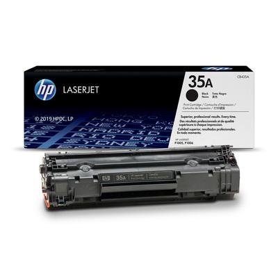 HP CB435A  Default image