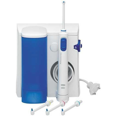 ORAL-B Professional Care 6500 Waterjet MD16  Default image