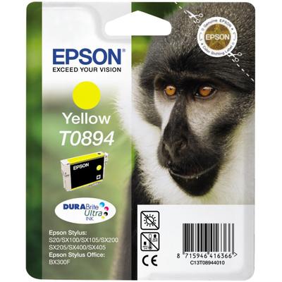 EPSON Scimmia T0894  Default image