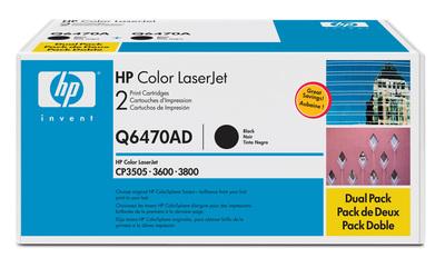 HP Q6470A  Default image