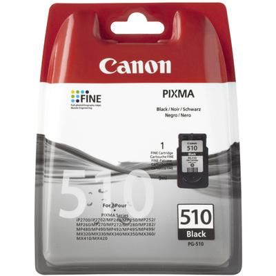 CANON PG-510 BK  Default image