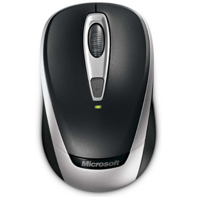 MICROSOFT Wireless Mobile Mouse 3000  Default image