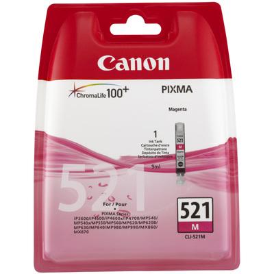CANON CLI-521  Default image
